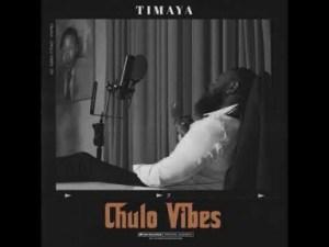 Instrumental: Timaya - Obrigado